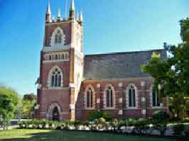 st johns anglican church mudgee