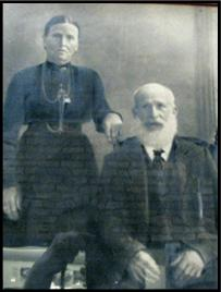 thomas and margaret curry